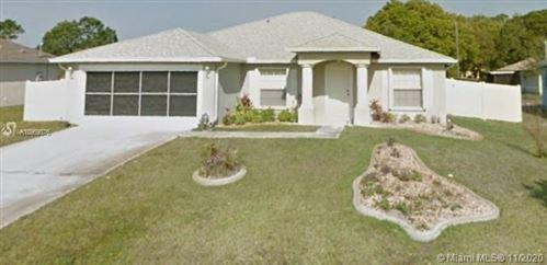 Photo of 2363 Ramsey Road Southeast, Palm Bay, FL 32909 (MLS # A10959376)