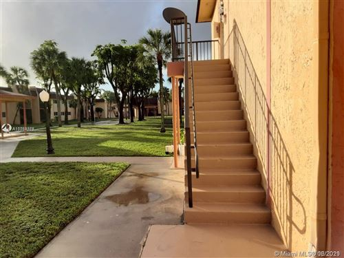 Photo of 2840 NW 55th Ave #2D, Lauderhill, FL 33313 (MLS # A11054376)