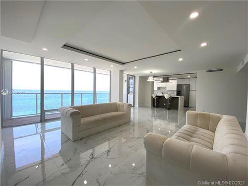 Photo of 4300 N Ocean Blvd #12D, Fort Lauderdale, FL 33308 (MLS # A11075376)
