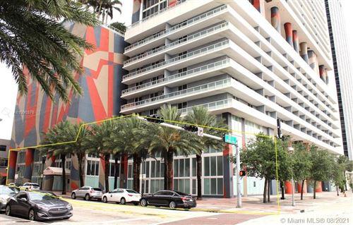 Photo of 50 Biscayne Blvd #2903, Miami, FL 33132 (MLS # A11090376)