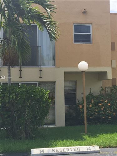 Photo of 9300 W Flagler St #217C, Miami, FL 33174 (MLS # A11095376)