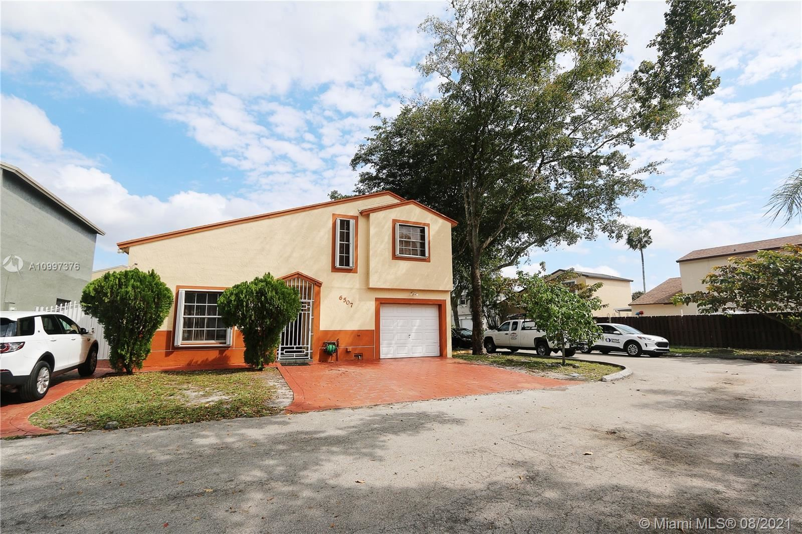 6507 NW 197th Ln, Hialeah, FL 33015 - #: A10997376