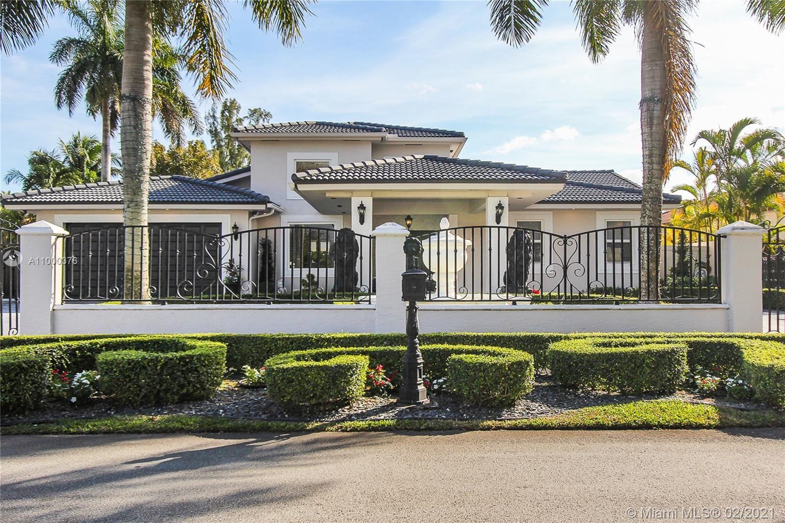13340 SW 32nd St, Miami, FL 33175 - #: A11000376