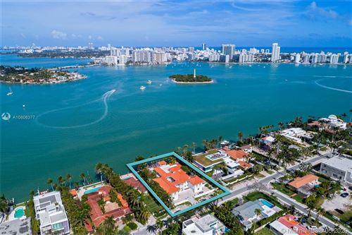 Foto de inmueble con direccion 121 N Hibiscus Dr Miami Beach FL 33139 con MLS A10806377