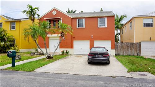 Photo of Listing MLS a10859377 in 26951 SW 119th Ct Homestead FL 33032