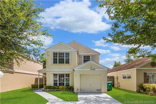 Photo of 12805 SW 146th Ln, Miami, FL 33186 (MLS # A10864377)