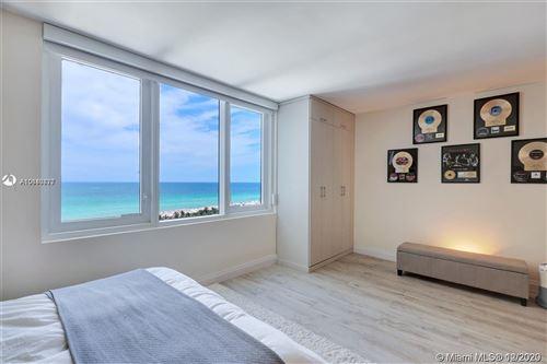 Photo of 2301 Collins Ave #1043, Miami Beach, FL 33139 (MLS # A10880377)