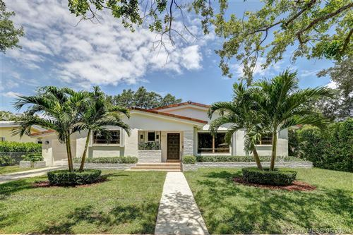 Photo of 717 Sistina Ave, Coral Gables, FL 33146 (MLS # A11042377)