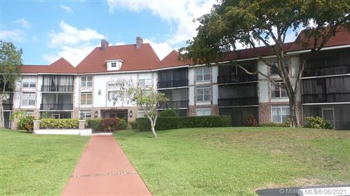 Photo of 3650 Inverrary Dr #2S, Lauderhill, FL 33319 (MLS # A11055377)