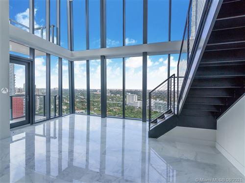 Photo of 1451 Brickell Ave #3003-3103, Miami, FL 33131 (MLS # A11081377)