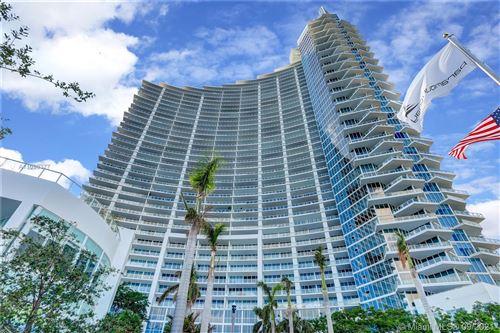 Photo of 2020 N Bayshore Dr #1109, Miami, FL 33137 (MLS # A11098377)