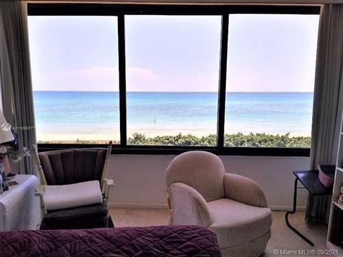 Photo of 3590 S Ocean Blvd #202, South Palm Beach, FL 33480 (MLS # A11099377)