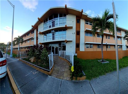Photo of 3881 Flagler St #117, Miami, FL 33134 (MLS # A11106377)
