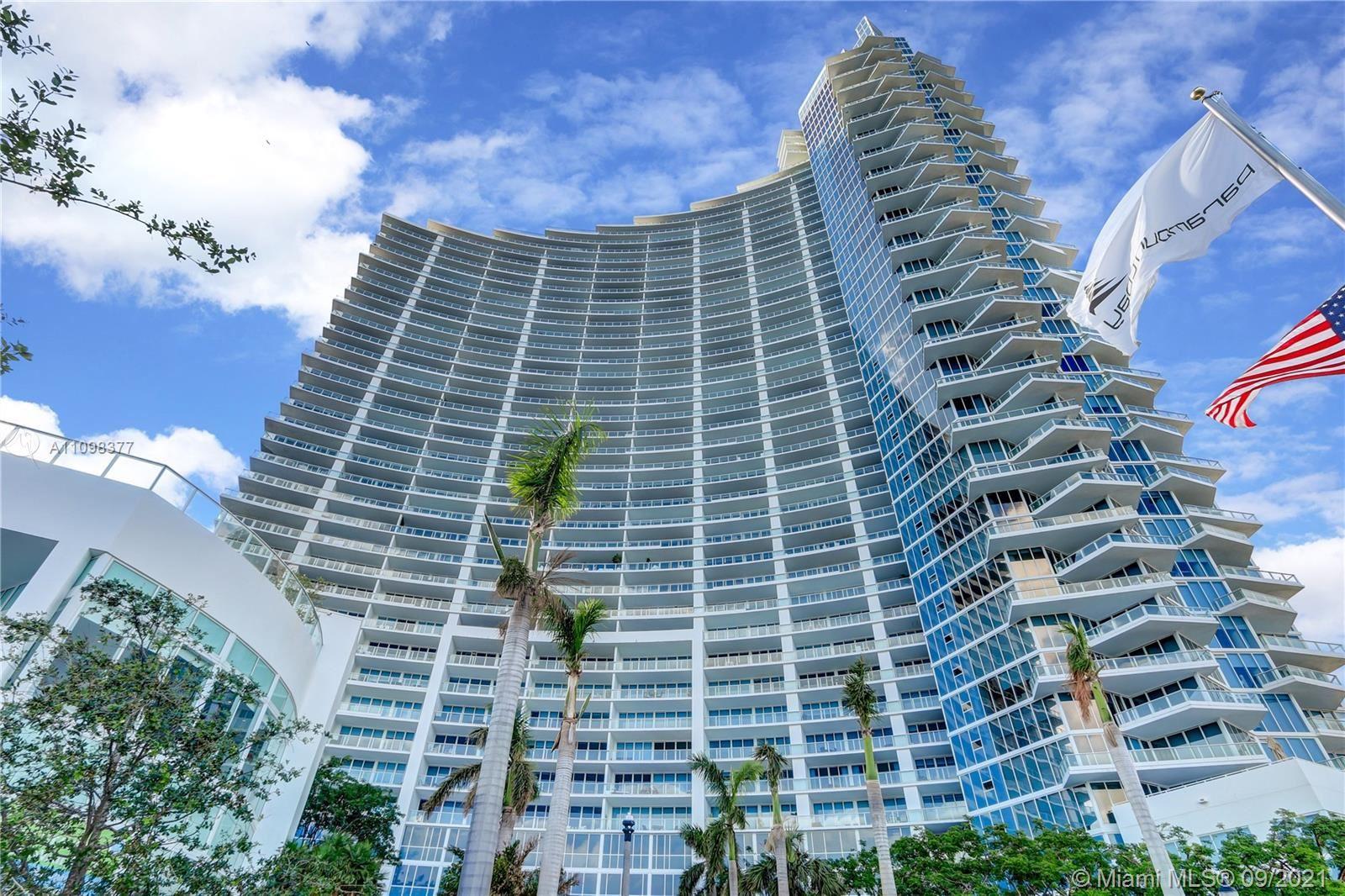 2020 N Bayshore Dr #1109, Miami, FL 33137 - #: A11098377
