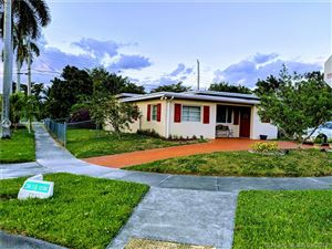 Photo of Listing MLS a10650378 in 6391 SW 18th Ter West Miami FL 33155