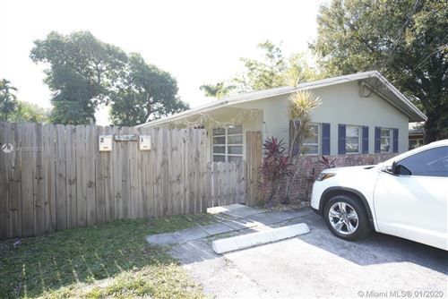 Photo of Listing MLS a10806378 in 1712 SW 20th St Fort Lauderdale FL 33315