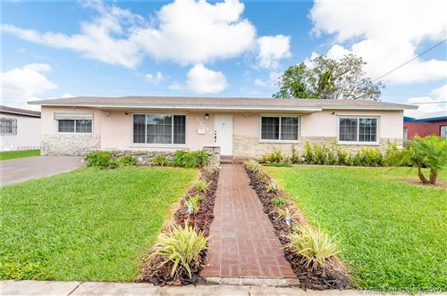 Photo of Listing MLS a10828378 in 12505 SW 33rd St Miami FL 33175