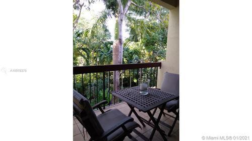 Photo of 2410 Brickell Ave #302C, Miami, FL 33129 (MLS # A10978378)