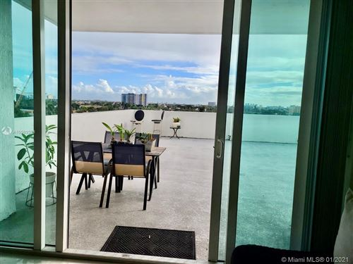 Photo of 1871 NW South River Dr #702, Miami, FL 33125 (MLS # A10989378)