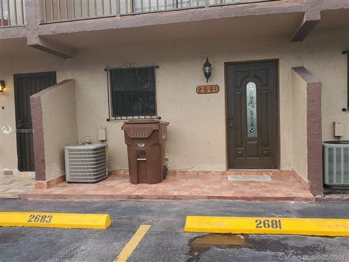 Photo of Hialeah, FL 33016 (MLS # A11006378)