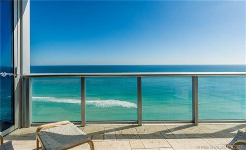 Photo of 17001 COLLINS AV #2401, Sunny Isles Beach, FL 33160 (MLS # A11076378)