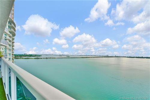 Photo of 700 NE 25th St #2004, Miami, FL 33137 (MLS # A11102378)