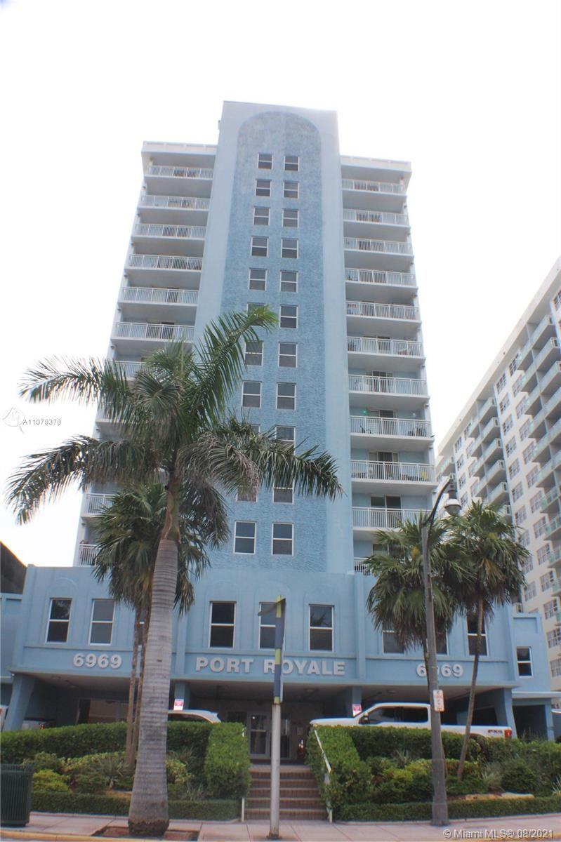6969 Collins Ave #505, Miami Beach, FL 33141 - #: A11079378