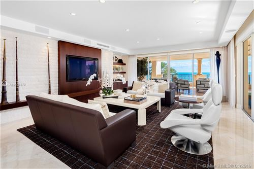 Foto de inmueble con direccion 7600 Fisher Island Dr #7634 Miami Beach FL 33109 con MLS A10606379