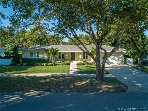 Photo of 6900 Capilla St, Coral Gables, FL 33146 (MLS # A10783379)