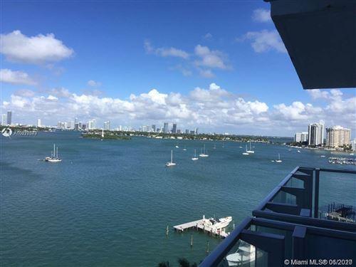 Foto de inmueble con direccion 1100 West Ave #1014 Miami Beach FL 33139 con MLS A10827379