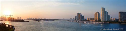 Photo of 6800 Fisher Island Drive #6832, Fisher Island, FL 33109 (MLS # A10848379)