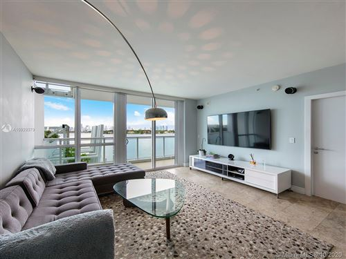 Photo for 520 West Ave #504, Miami Beach, FL 33139 (MLS # A10929379)