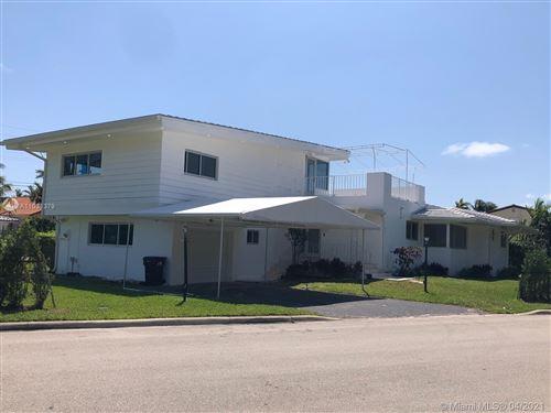 Photo of 9257 Bay Dr #., Surfside, FL 33154 (MLS # A11031379)