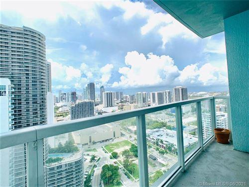 Photo of 1900 N Bayshore Dr #3319, Miami, FL 33132 (MLS # A11059379)