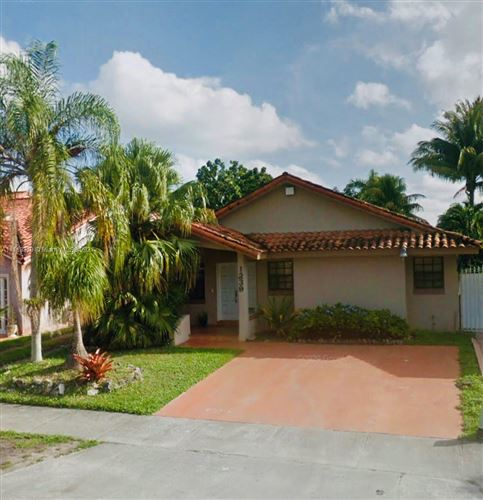 Photo of 1239 SW 140th Pl #0, Miami, FL 33184 (MLS # A11113379)