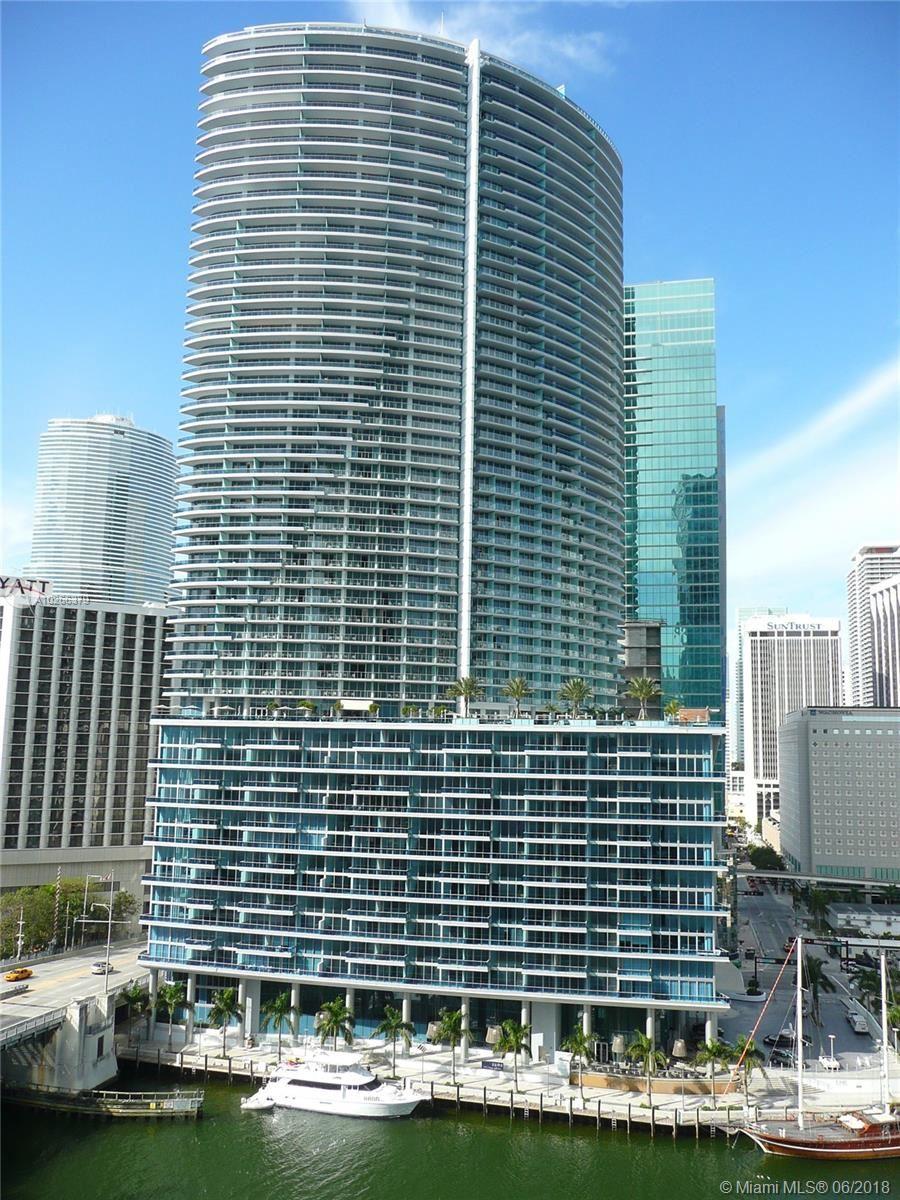200 BISCAYNE BL #3311, Miami, FL 33131 - #: A10266379