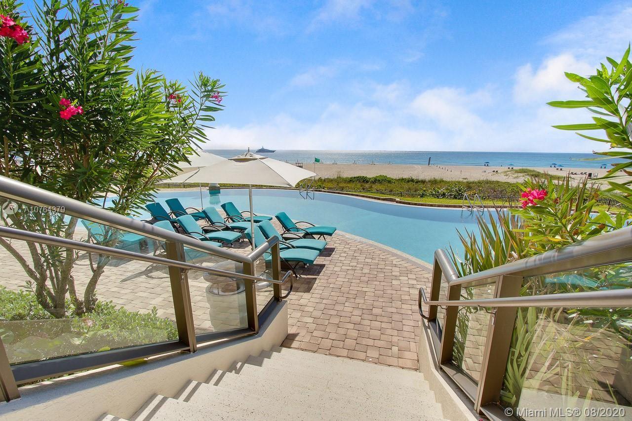 2700 N Ocean Drive #406-B, Singer Island, FL 33404 - #: A10764379