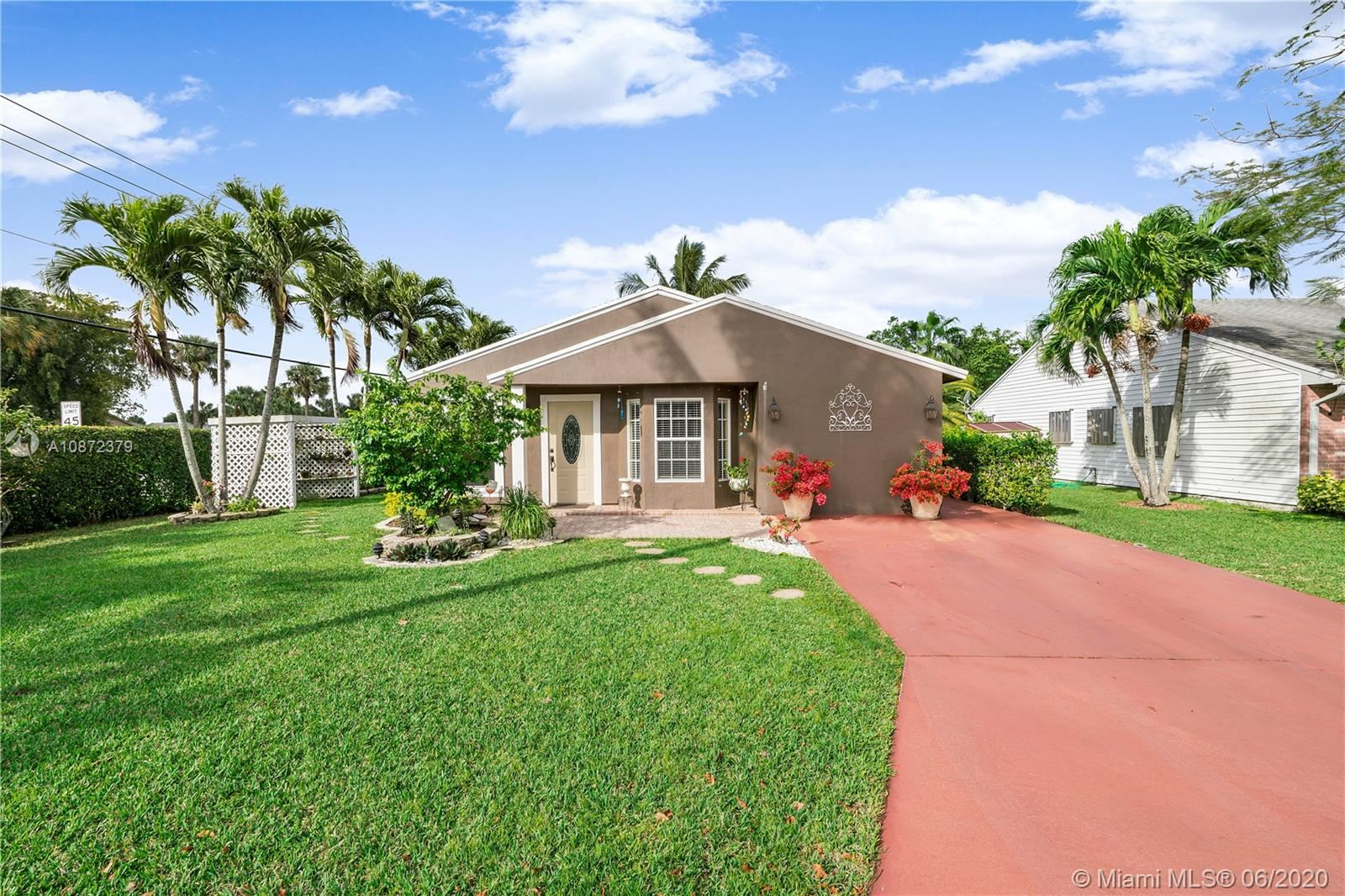 23283 Cedar Hollow Way, Boca Raton, FL 33433 - #: A10872379