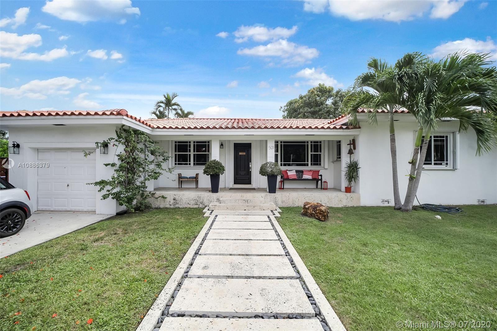501 SW 19th Rd, Miami, FL 33129 - #: A10886379