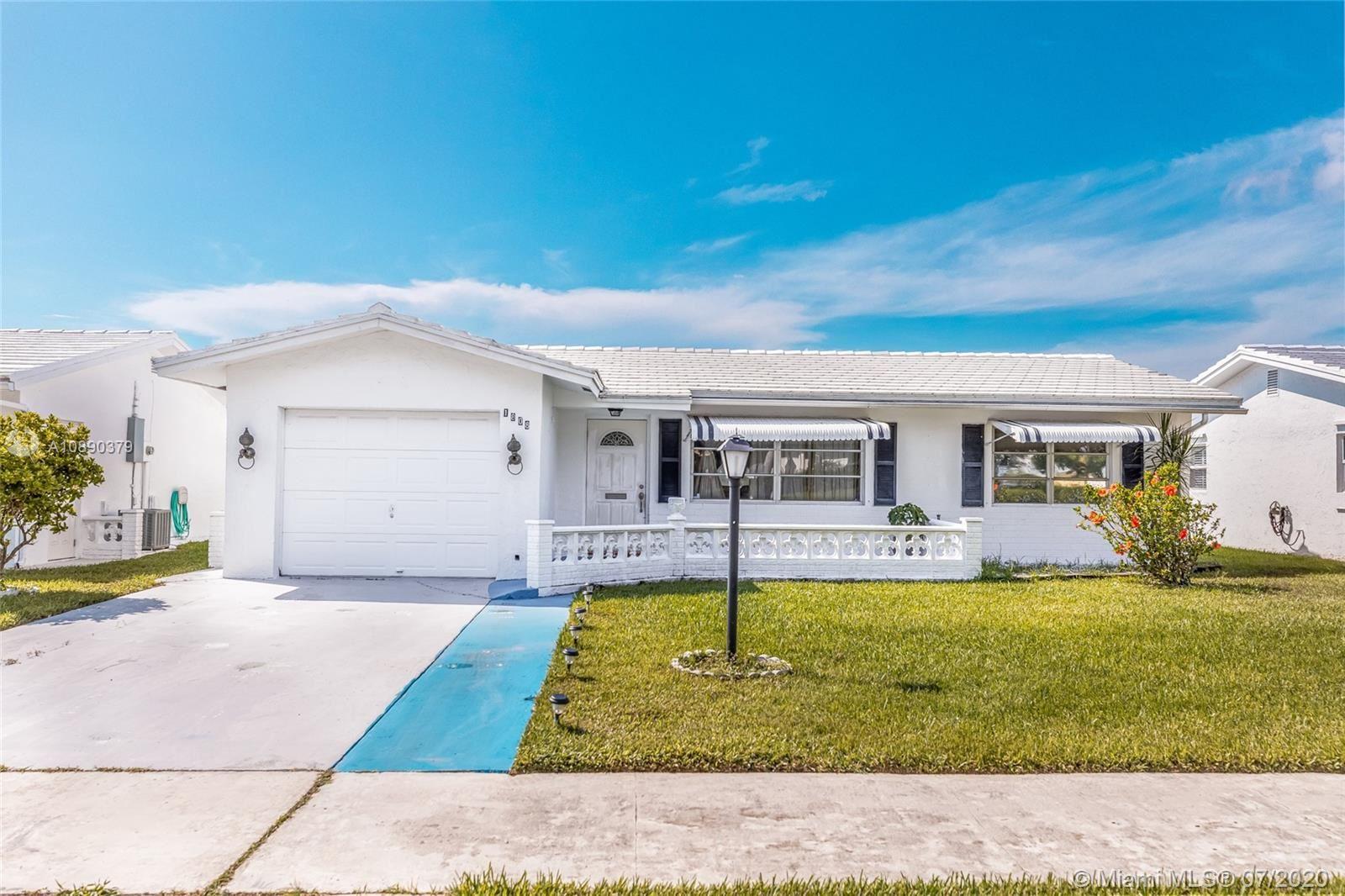 1808 SW 18th St, Boynton Beach, FL 33426 - #: A10890379