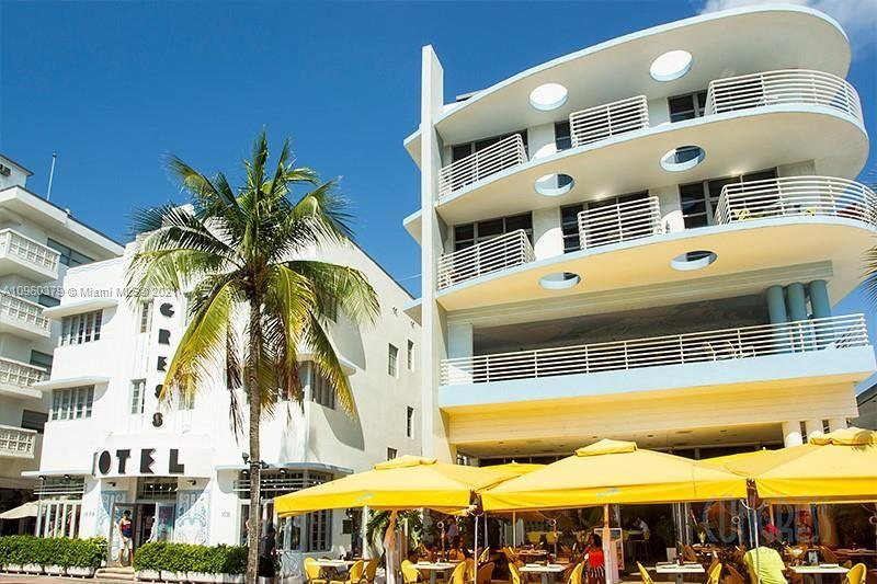 1052 Ocean Dr #C505, Miami Beach, FL 33139 - #: A10960379