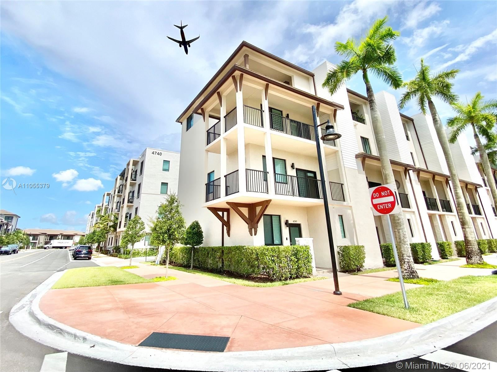 4749 NW 85th Ave #4749, Doral, FL 33166 - #: A11055379