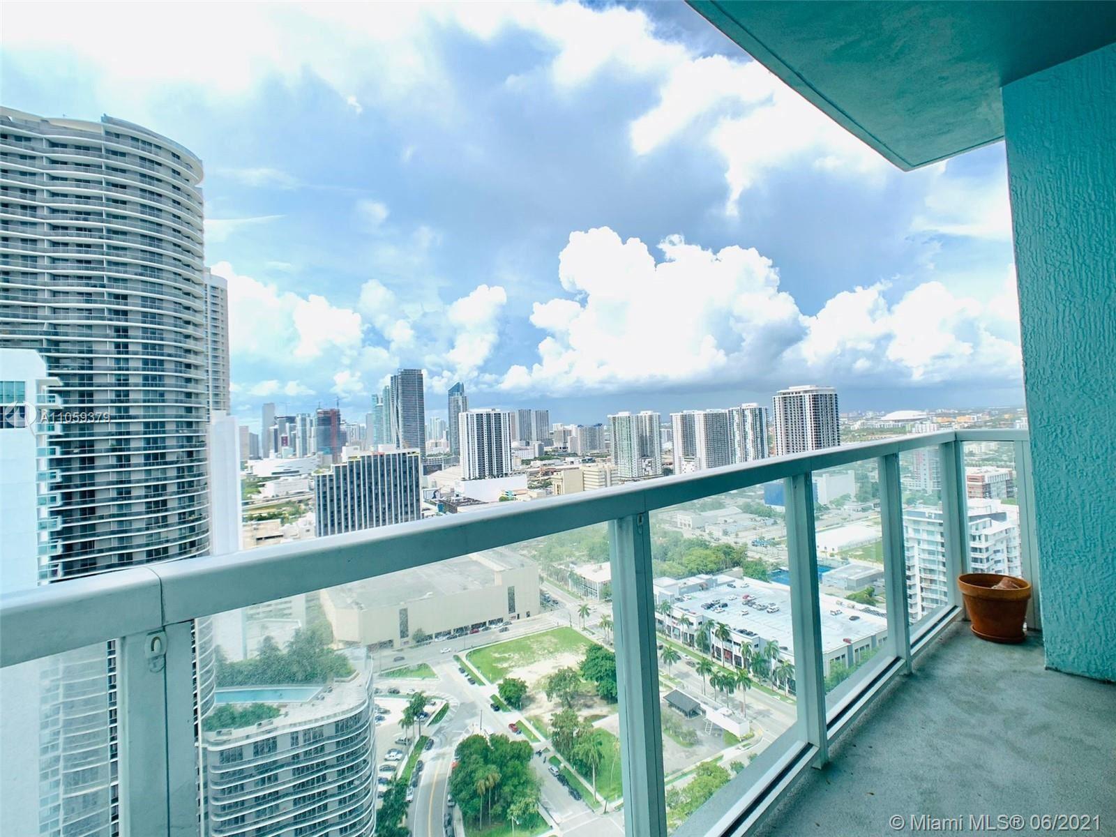 1900 N Bayshore Dr #3319, Miami, FL 33132 - #: A11059379
