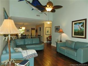 Photo of Listing MLS a10651380 in 9822 Mariners Ave #109 KEY LARGO FL 33037