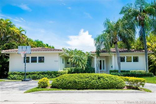 Photo of Listing MLS a10703380 in 1271 99th St Bay Harbor Islands FL 33154