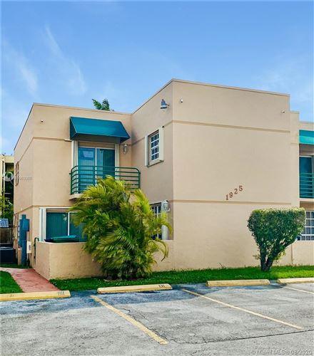 Photo of 1925 SW 118th Ct #131, Miami, FL 33175 (MLS # A10903380)