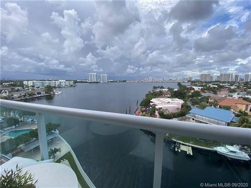 Photo of 2841 NE 163rd St #909, North Miami Beach, FL 33160 (MLS # A10929380)