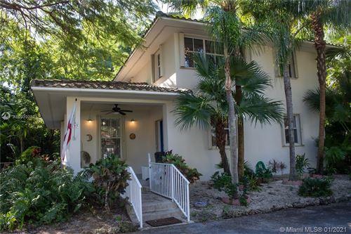 Photo of 3605 S Douglas Rd #21, Miami, FL 33133 (MLS # A10939380)