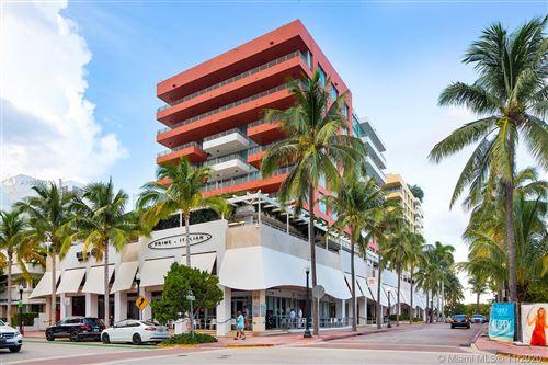 Photo of 101 Ocean Dr #513, Miami Beach, FL 33139 (MLS # A10957380)