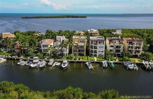 Photo of 5848 Paradise Point Dr, Palmetto Bay, FL 33157 (MLS # A10978380)